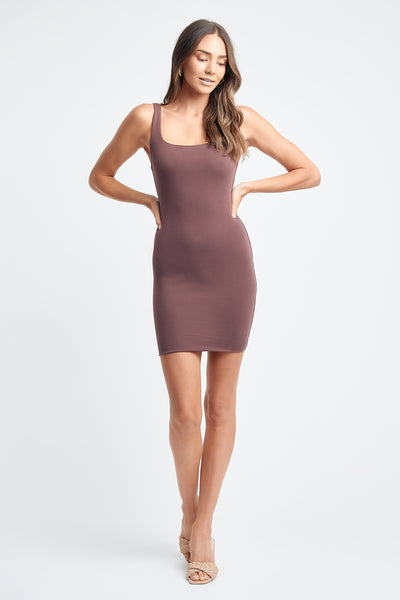 Maia Mini Dress