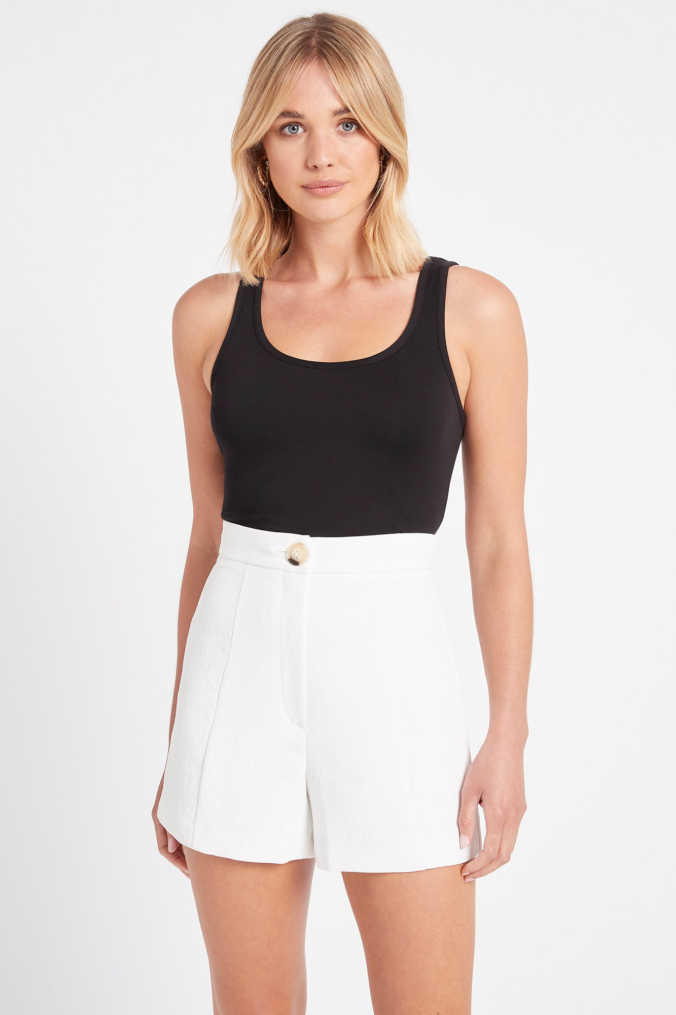 Hattie Crop Top