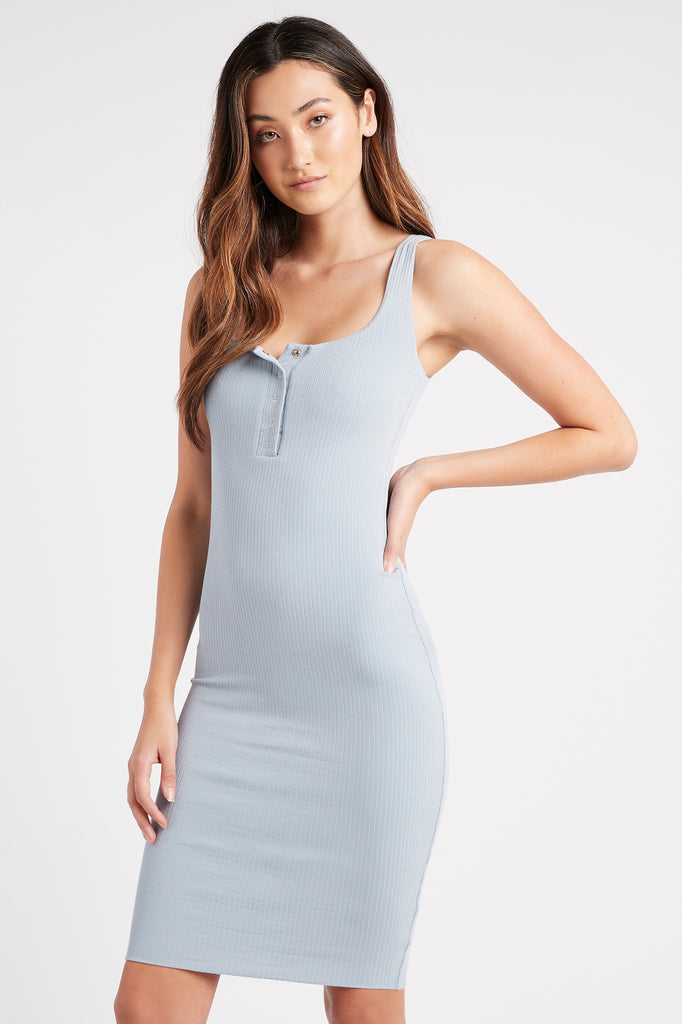 Meghan Tank Dress