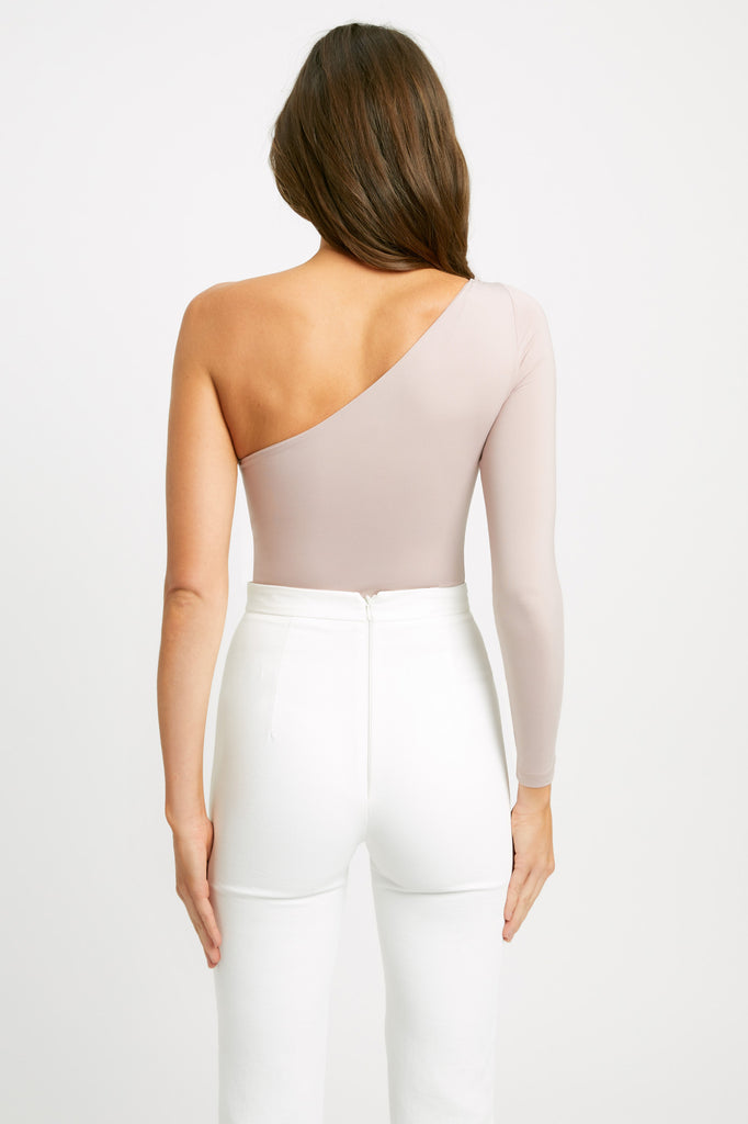 Kelsey One Shoulder Bodysuit