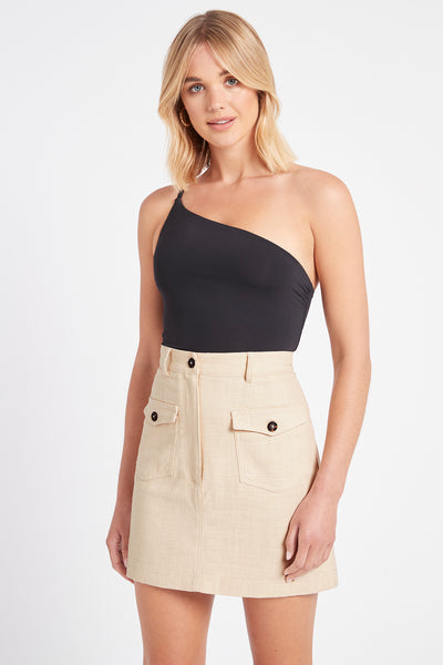 Liliana Crop Top
