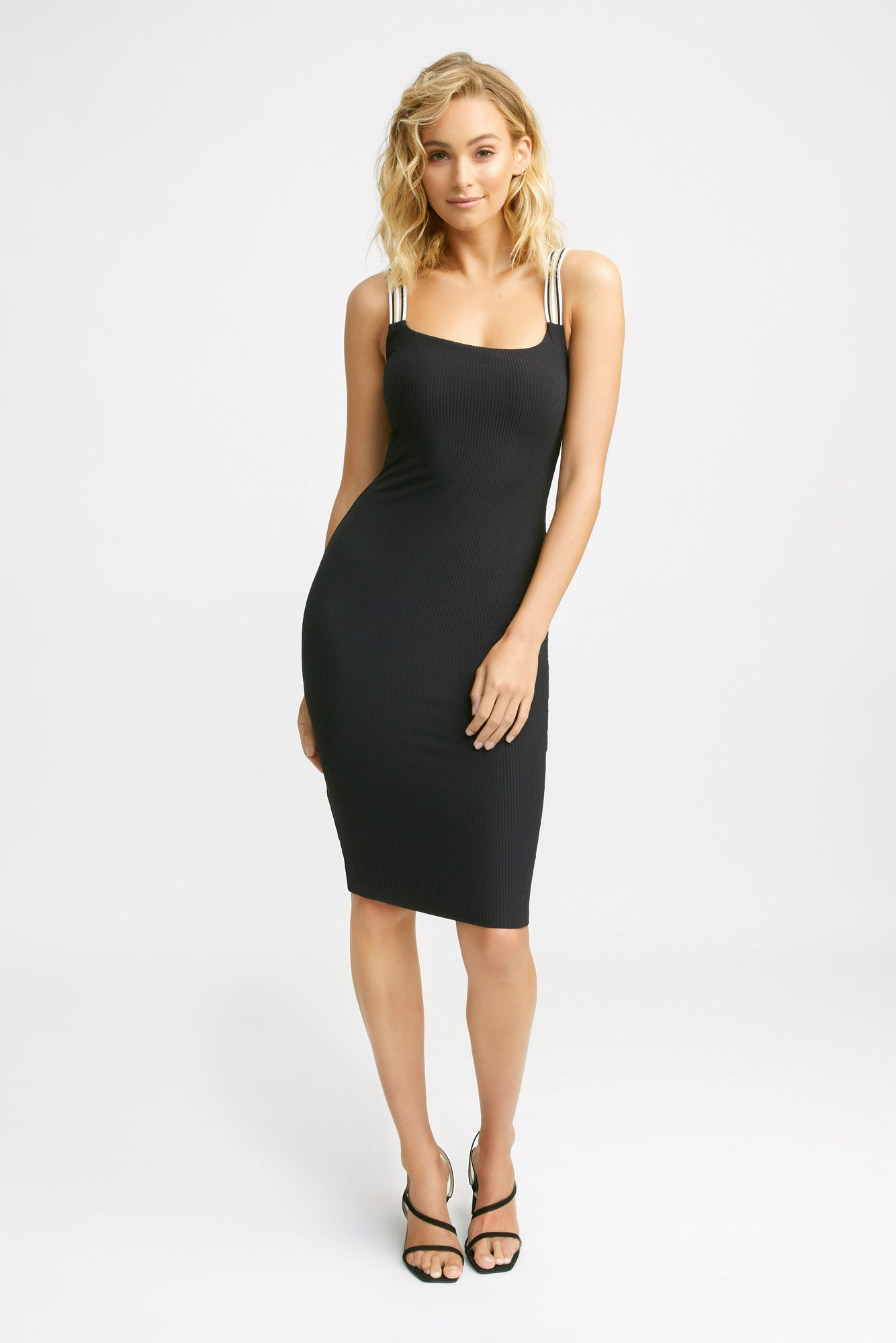 kookai solid searchable:knee length searchable:casual  searchable:day dresses