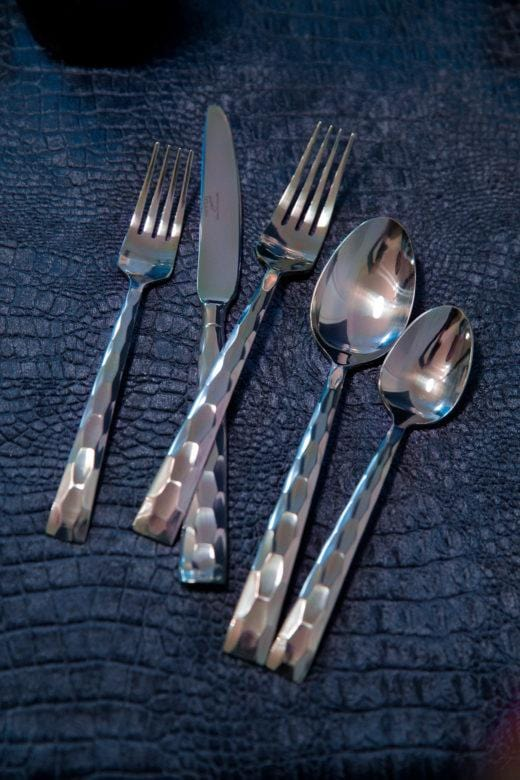Starry Skies Flatware-20 Pieces