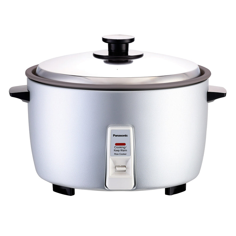 Panasonic Automatic Commercial Rice Cooker;5.44 L