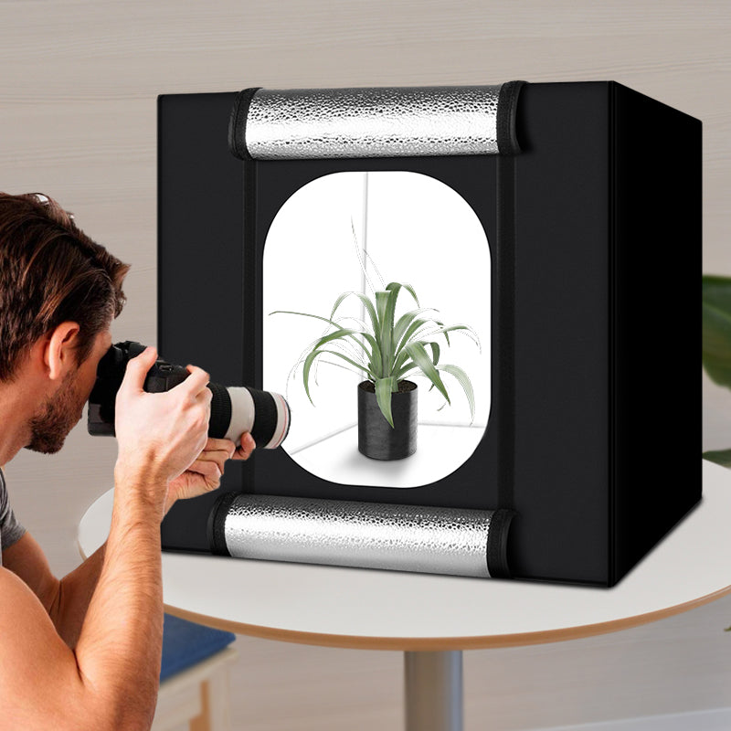 Ringlightus folding light box  01