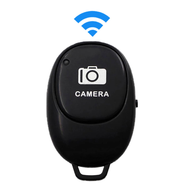 Ringlightus wireless bluetooth remote controller for smartphones  01