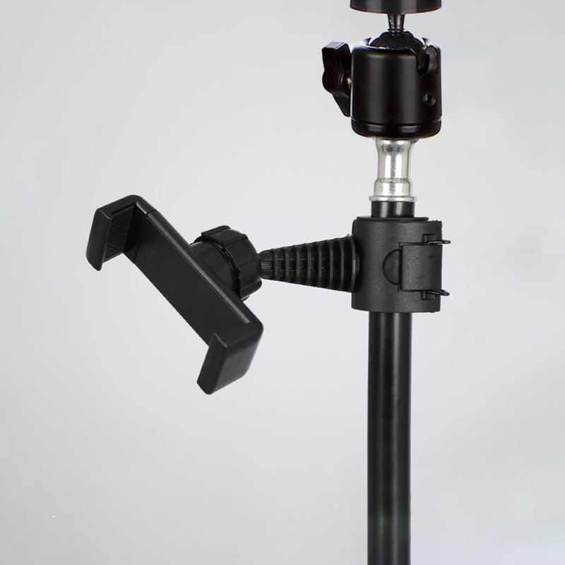 ringlightus phone holder for tripods 04