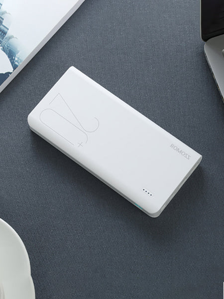 Ringlightus charge 20000mAh portable charger 11