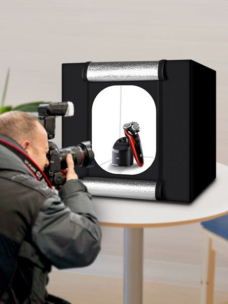 Ringlightus folding light box 14