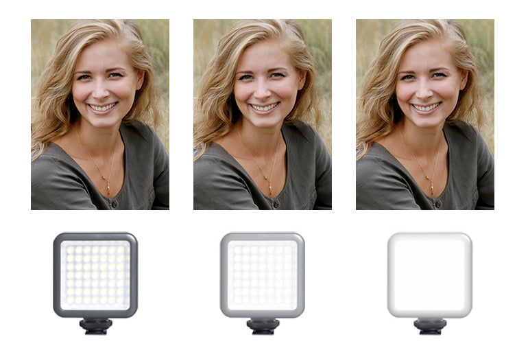 ringlightus led light with microphone kit for vlogging 08