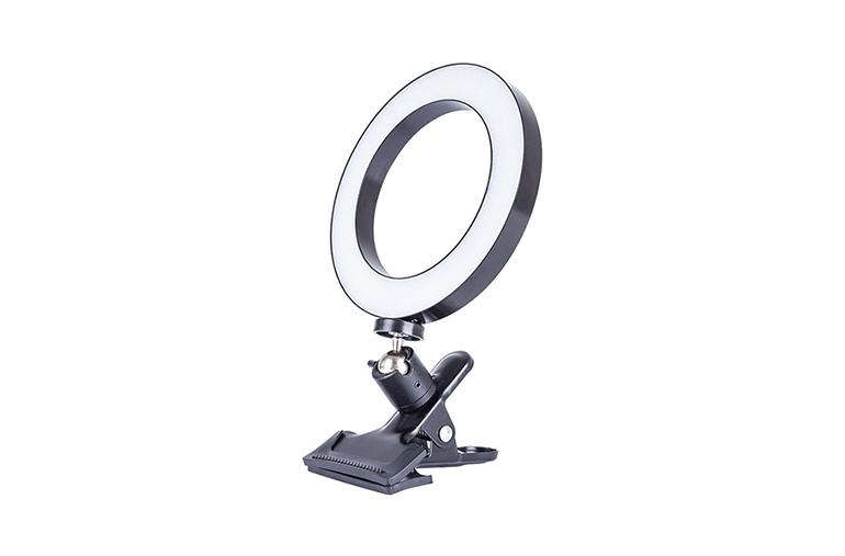 ringlightus ring light with clip package included