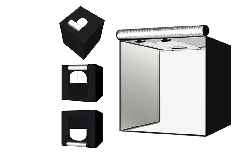 Ringlightus folding light box 10