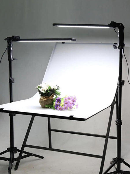 Ringlightus led light panels with stands 15