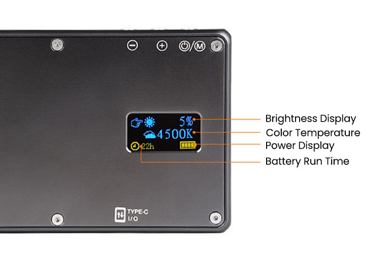 ringlightus led light for video conference 10