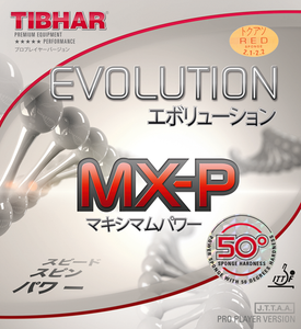 Evolution MX-P 50Grad