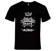 Load image into Gallery viewer, Skate King T Shirt