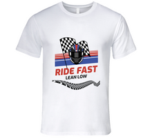 Load image into Gallery viewer, Ride Fast T Shirt