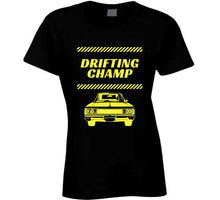 Load image into Gallery viewer, Drifting T Shirt