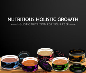 Total Reef Nutrition Pack