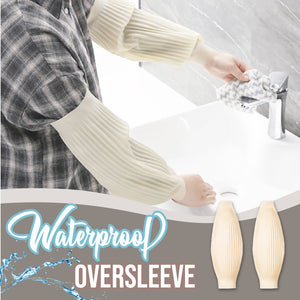 Protective Kitchen Sleeves