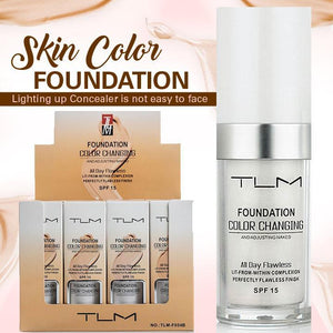 TLM™ All Day Flawless Color Changing Foundation