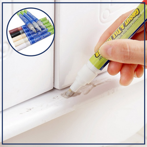 Waterproof Grout Marker Repair Pen (Buy 2 Get 1 Free)