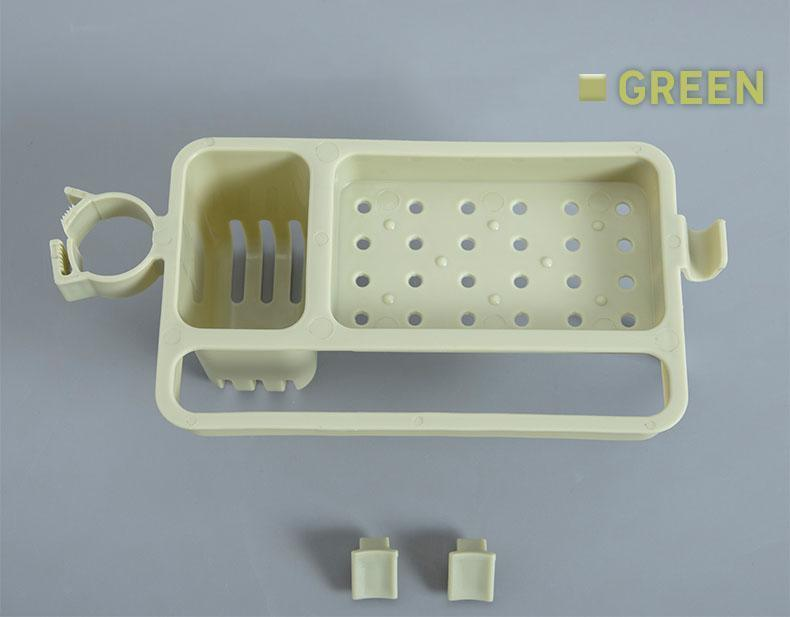 Anti-Bacterial Sink Organizer