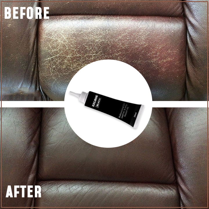 PRO Leather Repair Filler
