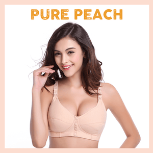 Super Soft Wireless Daily Bra
