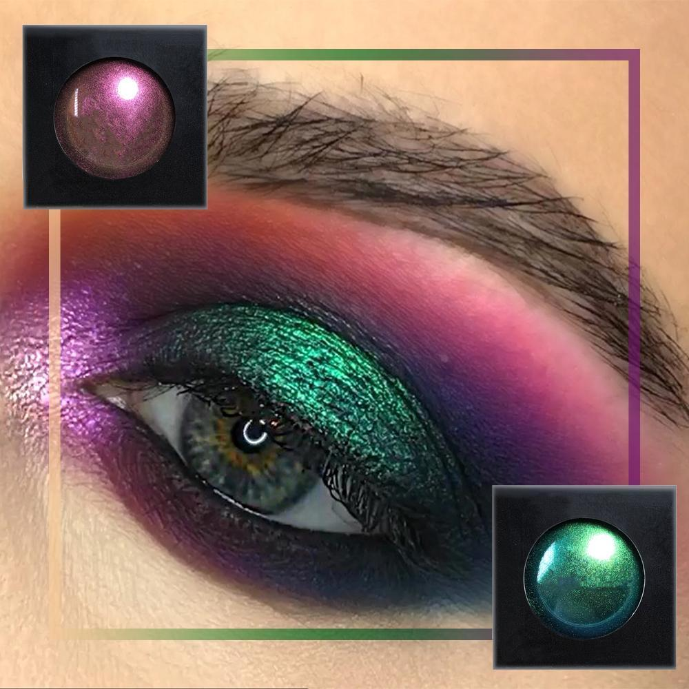 Multi-Chrome Shade Shifting Pigments (Buy 1 Get 1 Free)