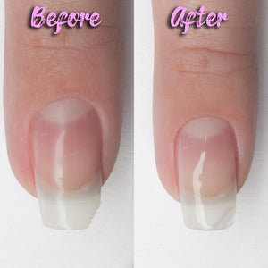 Instant Cracked Nail Rescue Gel