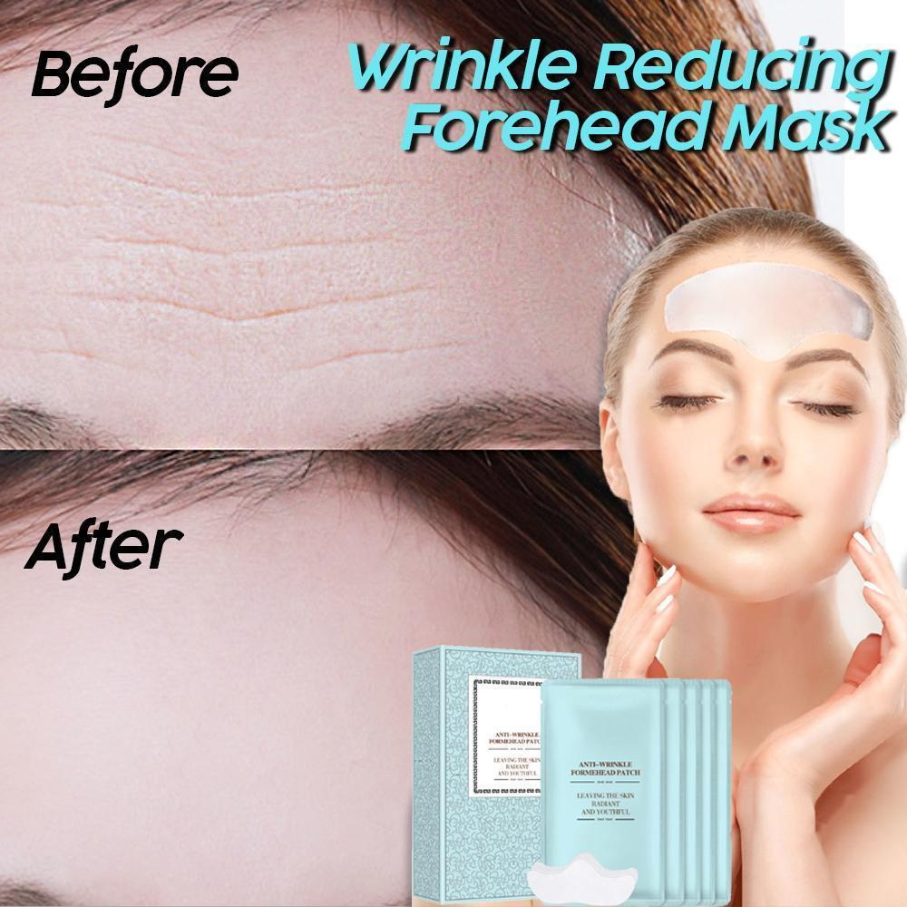 Wrinkle Reducing Forehead Mask