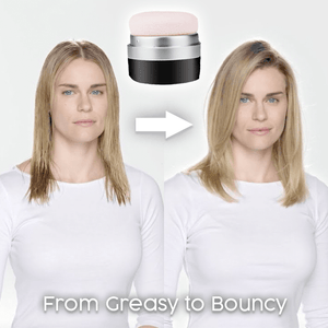 Anti-Grease Instant Hair Styling Powder
