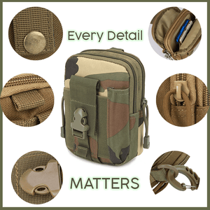 Outdoor Tactical Waistpack