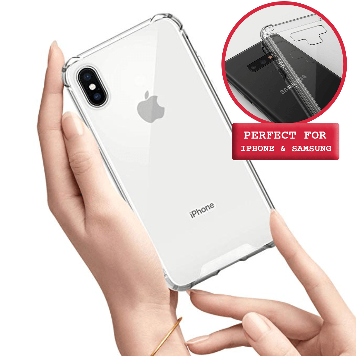 Premium Anti-drop Phone Case