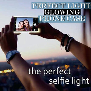 Perfect Light Glowing Phone Case