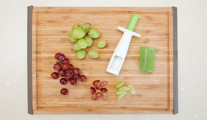 Grape Quartering Cutter