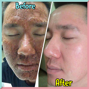 Skin Revival Brightening Magnet Mask