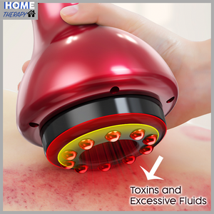 HomeTherapy™ Electric Detox Scraping Massager