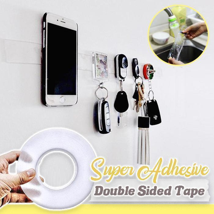 Super Adhesive Double Sided Tape