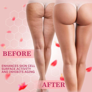 Curve and Butt Enhancing Cream