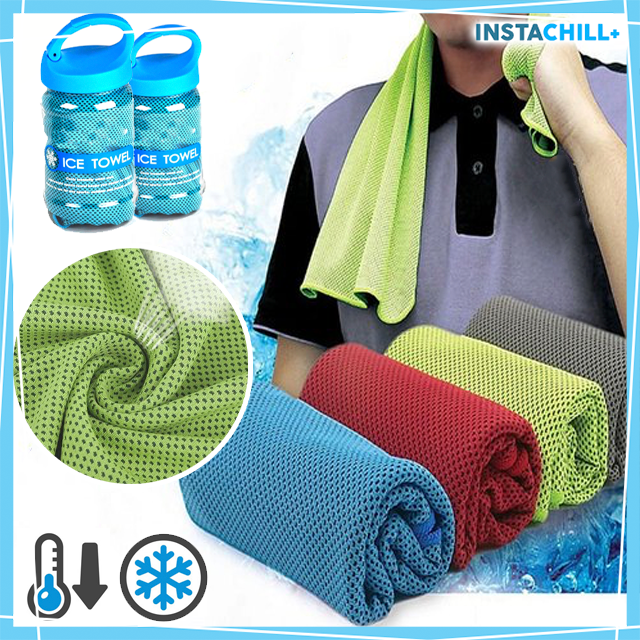 INSTACHILL+ Cooling Towel