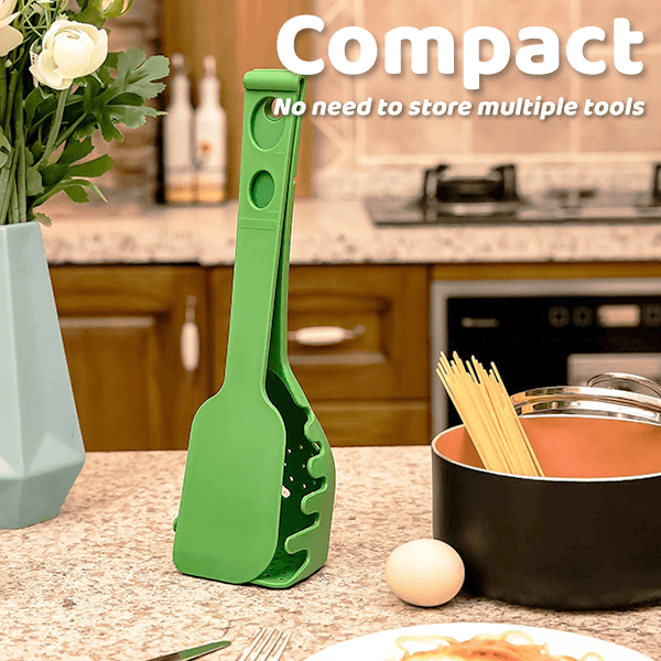 Versatile Kitchen Spatula