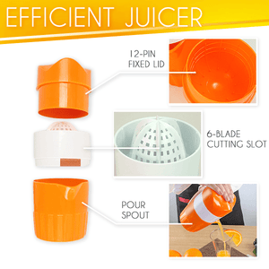 Juiceasy™ Juice Extractor
