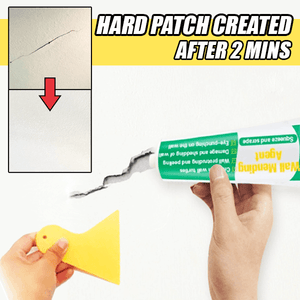 Universal Wall Repair Kit