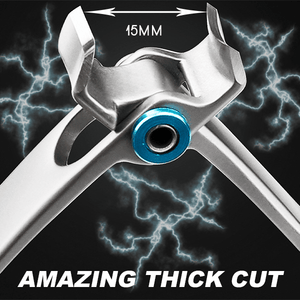 Thick Nail Clipper