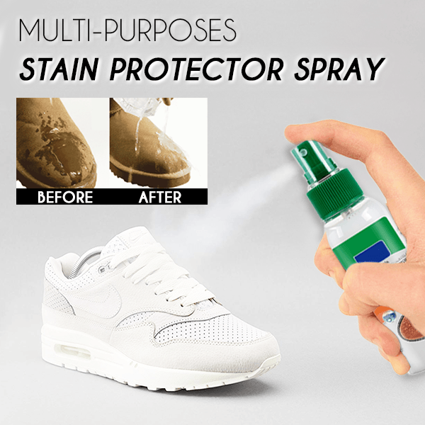 Multi-Purposes Stain Protector Spray