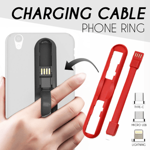 Charging Cable Phone Ring