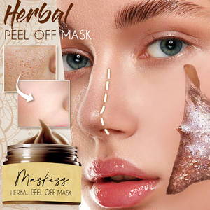 Maskiss™ Herbal Peel Off Mask