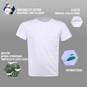 Unstainable Waterproof T-Shirt